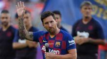 Ídolo do Racing afirma: 'Vi Di Stéfano, Pelé, Maradona e Cruyff, mas o melhor é o Lionel Messi'