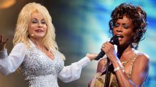 Dolly Parton used royalties from Whitney Houston song to support a Black neighborhood: 'The house that Whitney built'