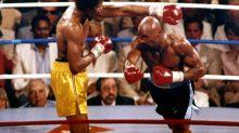 Showtime Docuseries 'The Kings' Puts Boxers Sugar Ray Leonard, Roberto Durán, Marvin Hagler & Thomas 'The Hitman' Hearns In Main Event