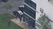 Deadly shooting at Maryland Rite Aid facility