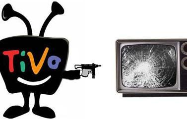 The Clicker: Is TiVo Killing Television?