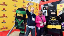 Movies, coding and animatronic animals: 6 trends from NY Toy Fair