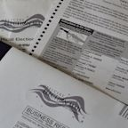 Pennsylvania Top Court Says Mail-In Ballots Can't Be Rejected Over Signature Mismatches