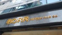 Fintech hub opens at 80 Robinson Road