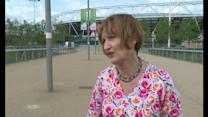 "Tessa Jowell: London 2012 was a ""wasted opportunity"""