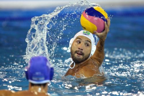 Polo Aquático: Perrone é convidado para defender a Seleção Espanhola