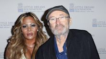 Phil Collins' ex-wife agrees to leave his Miami mansion she'd been living in with new husband