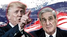Fire the special counsel. Please.