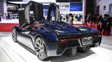 NIO: 'Tesla killer' wants better US-China cooperation