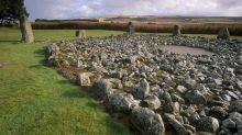 """""""Uralter Steinkreis"""" in Schottland ist in Wirklichkeit nicht älter als 25 Jahre"""