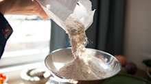 Flour to be fortified with folic acid to prevent birth defects