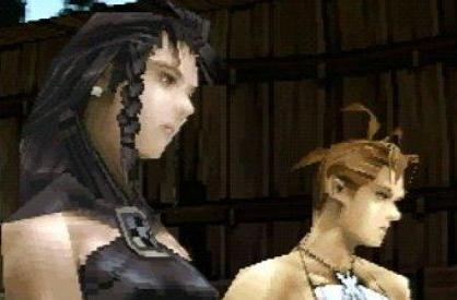 """Vagrant Story a """"natural"""" choice for next PSP makeover"""