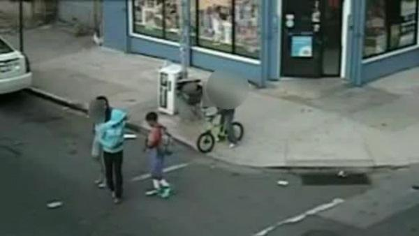 Sources: Boy, 10, seen on video had a BB gun; parents turned it in