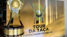 Campeonato Cearense vive 'dependência' da agenda de Ceará e Fortaleza
