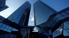 Credit raters put pressure on Deutsche Bank over new strategy