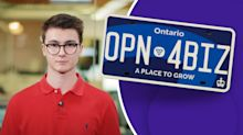 'Public safety concern': Ontario's hard-to-see licence plate is worse than you think