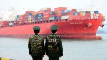 European stocks edge lower as investors await concrete U.S.-China trade progress