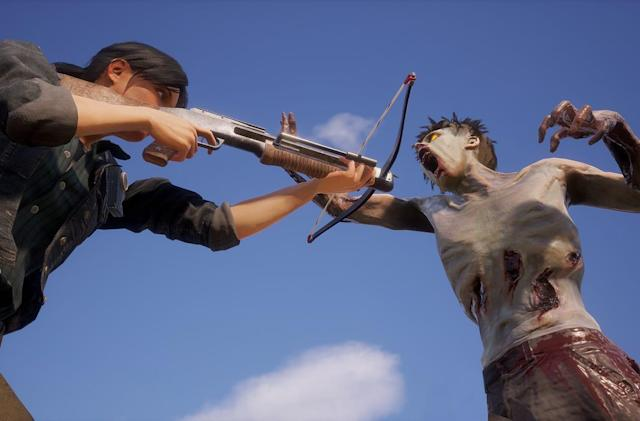 First 'State of Decay 2' content update adds stealthy crossbows