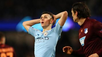 Manchester City vs Hoffenheim: Pep Guardiola explains why 'incredible' Phil Foden is England's 'diamond'