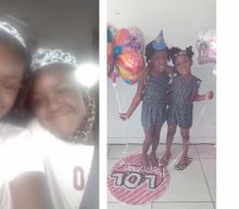 Girls found dead in Broward canal were sisters, cops say. Police are looking into mother.