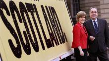 Politics latest news: Government risks creating 'wild west of grade inflation,' warns Tory MP - watch Nicola Sturgeon live
