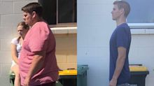 How social media helped Ben Pamment lose 151 lbs.: 'It made me not want to give up'