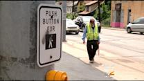 Wilkinsburg Honors Crossing Guard For 27 Years Of Service