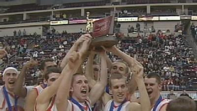 Hanover Claims First-Ever District Hoops Title