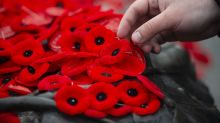 UBC professor under fire for Remembrance Day tweet criticizing frat
