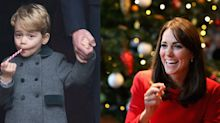 40 Surprising Royal Family Holiday Traditions You Didn't Know About