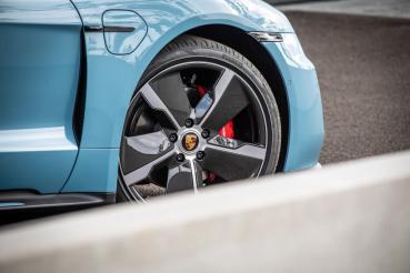 Ceyenne與911深受消費者喜愛,Porsche 全球1-9月需求穩健、台灣市場銷售成長20%!