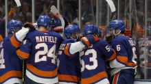 New arena season tickets sold out, Islanders announce