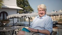 Stanley Johnson: 'Mortality is something we've got to live with - it would be terrible if nobody died'