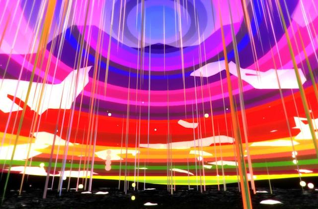 Soothe your soul with 'Panoramical,' a game of musical manipulation