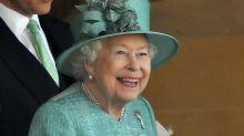 Rätsel eines Siebenjährigen sorgt für Freude bei der Queen