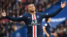 Mbappé cobra PSG por reforços para manter vivo o sonho da Champions League