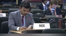 """Don't need lessons from Pakistan which is known as """"nursery and epicenter of terrorism"""": India at UNHRC"""