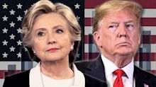 New Yahoo News/YouGov poll shows Trump voters worry less about coronavirus — and take fewer precautions — than Clinton voters