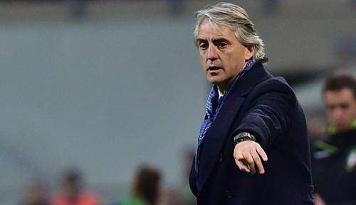 International: Mancini: Italien oder Schottland