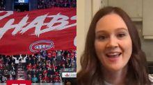 Canadiens' free-agency splash adds depth for playoff run