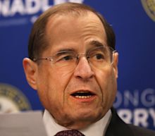 Nadler on impeachment: 'We may get to that, we may not'