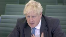 Boris Johnson says second national lockdown would be 'completely wrong'