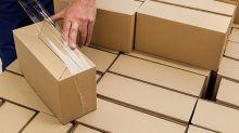 Spotlight On International Paper Company's (NYSE:IP) Fundamentals