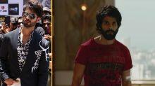 Mumbai Doctor Seeks Ban on Shahid Kapoor's 'Kabir Singh'
