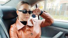 Eminem's Daughter Hailie Jade Sets Instagram On Fire With New 'Series'