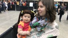 Calgary Comic and Entertainment Expo thrills tens of thousands, invokes magical memories