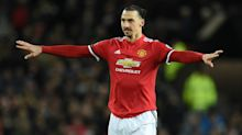 Ibrahimovic ready to challenge 'for everything' after returning to aid Man Utd trophy chase