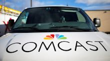 Comcast sports tech accelerator will leverage NBC, Golf Channel, Nascar, and Universal theme parks