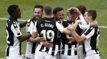 El Levante alcanza las 150 victorias en Primera