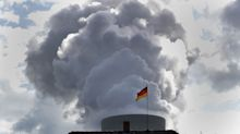 Merkel's Drive to Slash CO2 Output May Cost $44 Billion by 2023